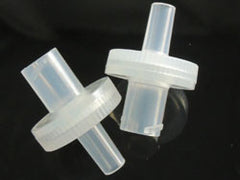13mm  Hydrophobic PTFE Filter 0.2 µm 100pcs/Pack (Non-Sterile)