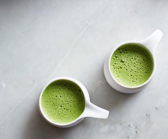 BULLETPROOF Matcha + Happiness Tonic
