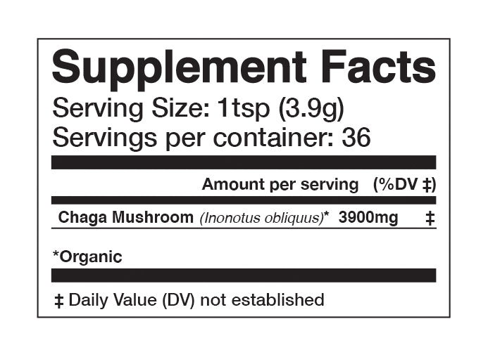 CHAGA : Body Guard