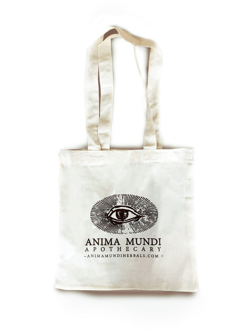 Recycled Anima Mundi Tote