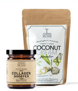 Plant Based Collagen + Creamer