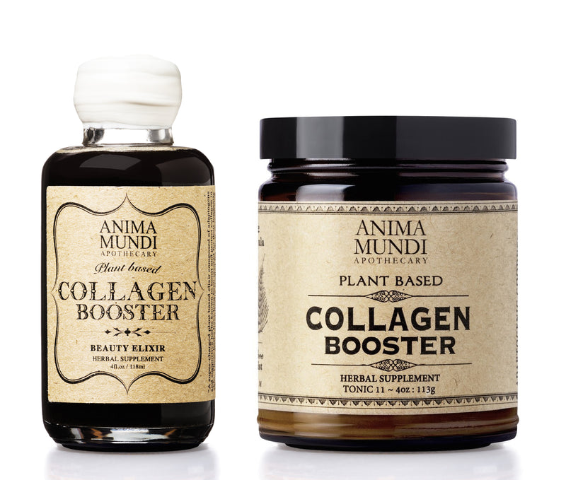 Collagen Booster Combo *100% Vegan
