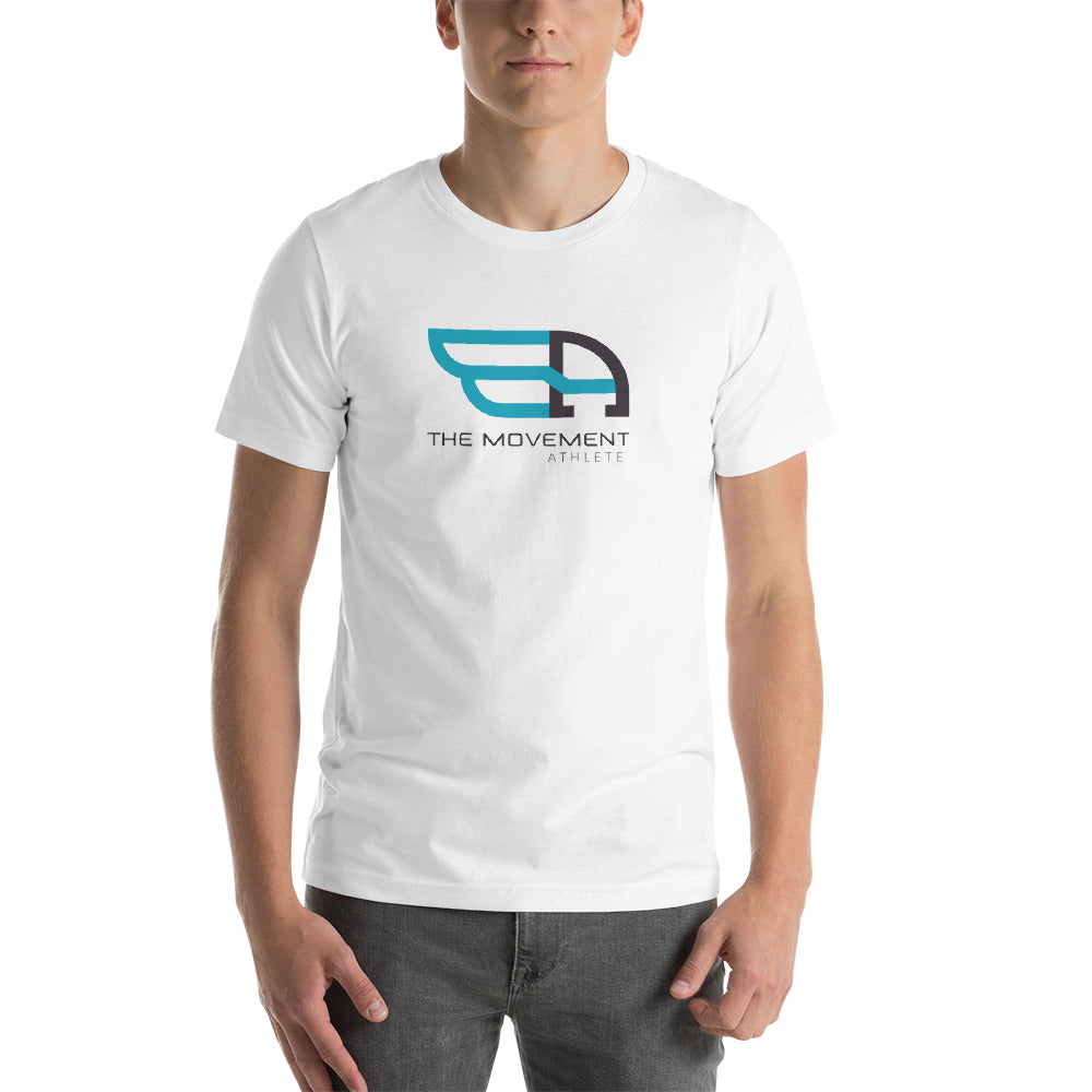 Movement Athlete Short-Sleeve T-Shirt