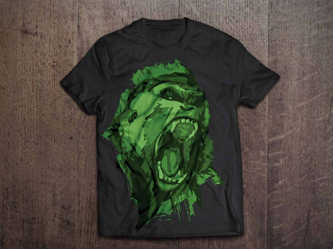 Gorillazz T-Shirt