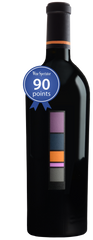2012 Uproot Wines Napa Cabernet - 90 points from Wine Spectator