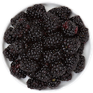 Uproot Ingredient: Blackberry