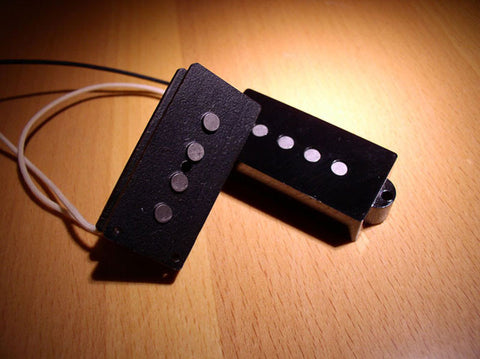 Hot Wire Vintage  P57 Pickups