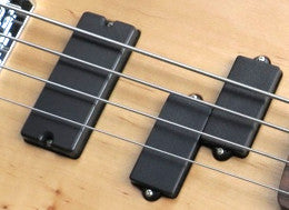 Hot Wire P-Soap Pickups