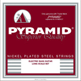 PYRAMID LOW BOTTOM FIVE STANDARD - Fivestring Set