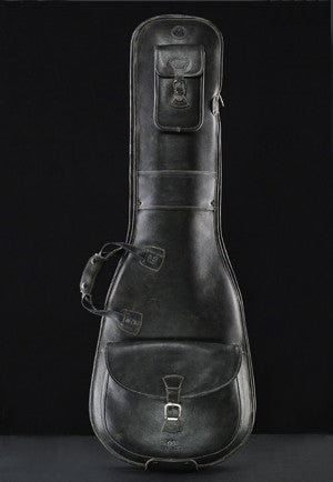 Harvest Bass Bag Short Scale Cow Antique