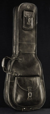 Harvest Bass Bag For Two - Cow Antique