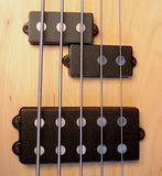 Hot Wire MM Pickups