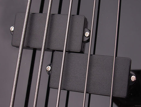 Hot Wire P-Type Pickups
