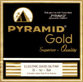 Pyramid Gold - Low B