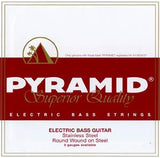 Pyramid - Jazz - Fourstring Set