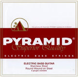PYRAMID LOW BOTTOM FIVE MEDIUM - Fivestring Set