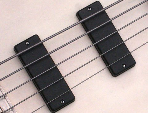 Hot Wire Funderbucker  Pickups