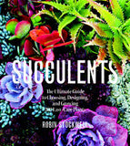 Succulent Book List