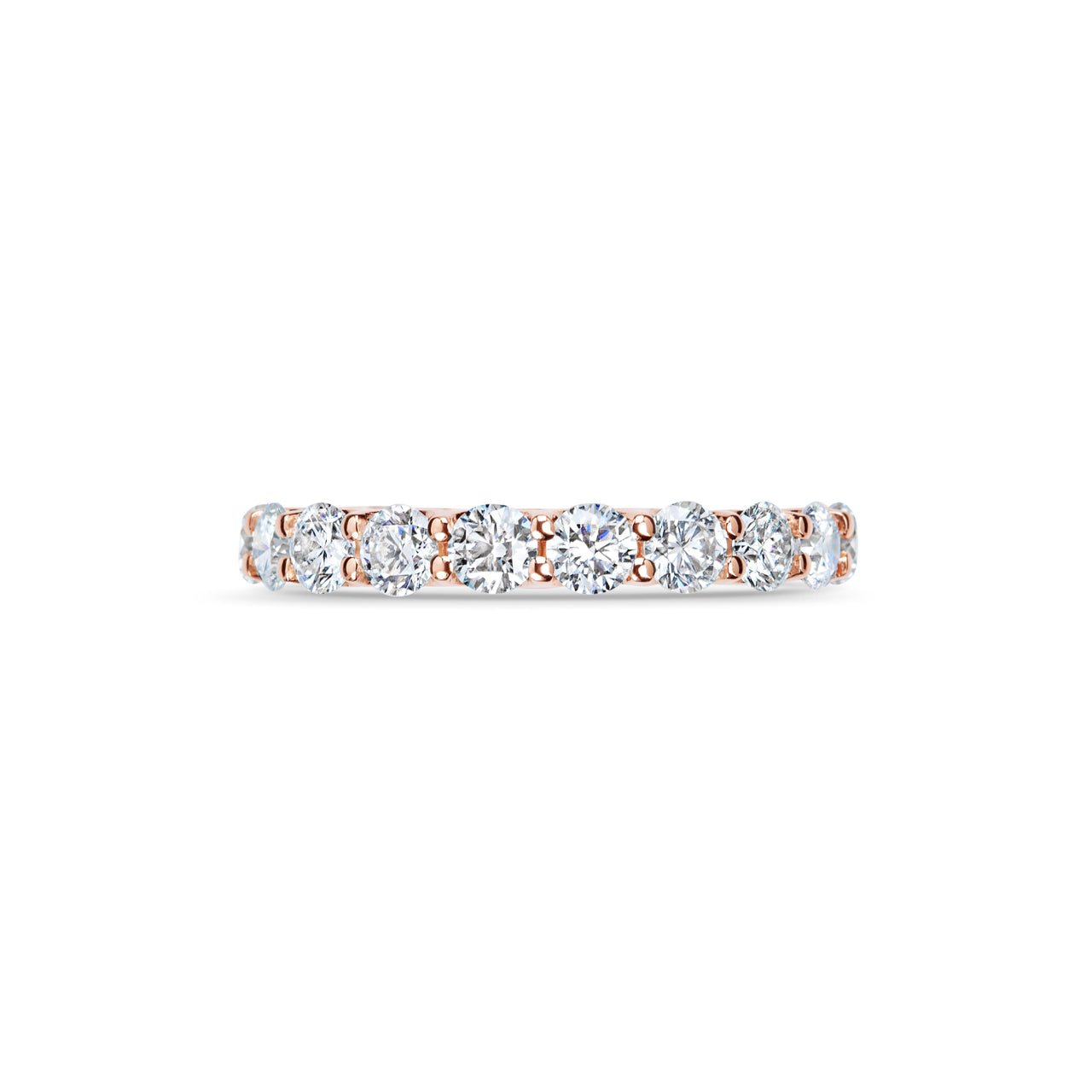 ELISE eternity band