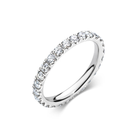 ELISE eternity ring