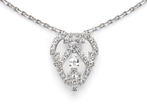 ISABELLA Necklace - LEO MATHILD  - 1
