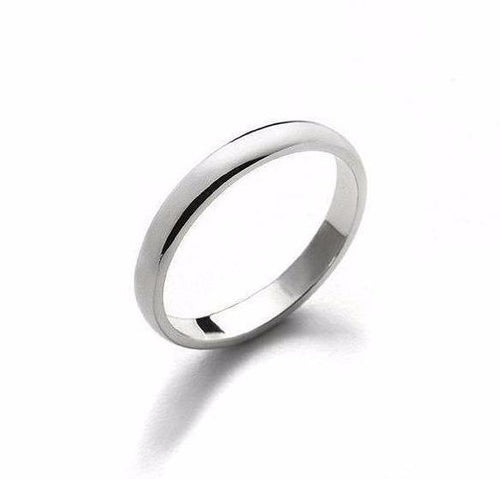 MENS' wedding band