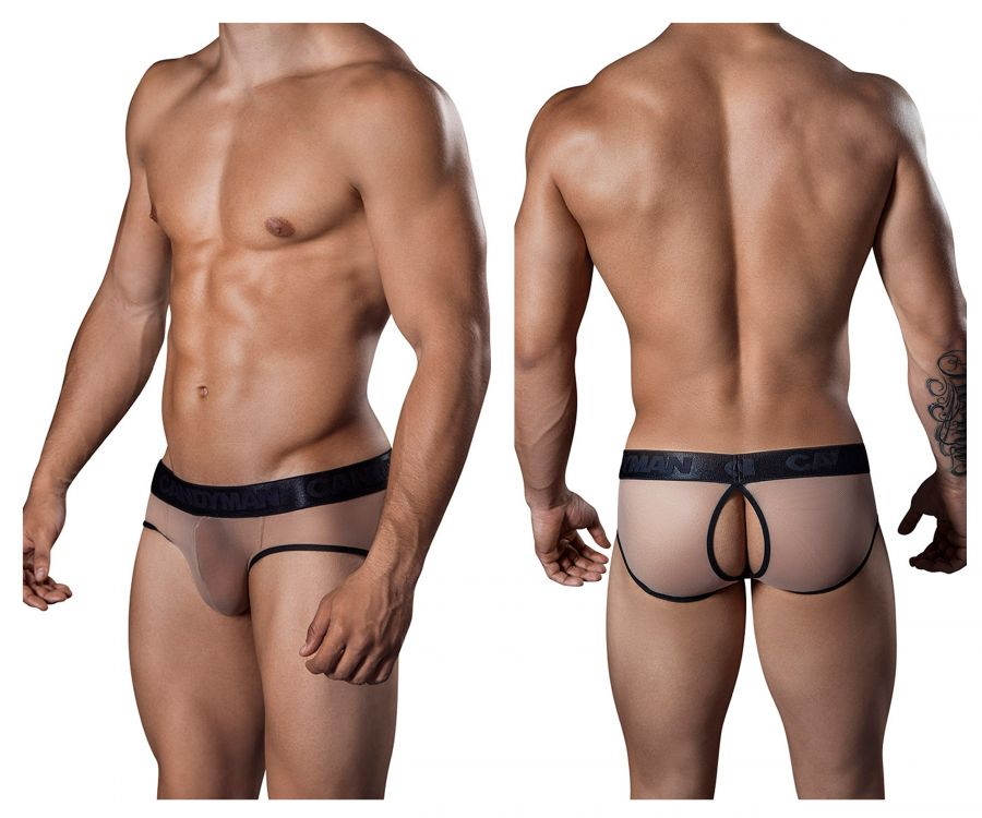 CandyMan 99228 Briefs Color Beige
