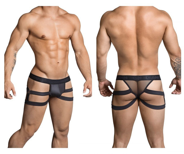 99298 Jockstrap Color Black
