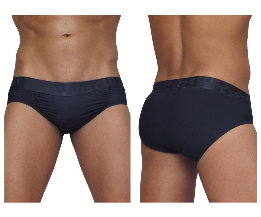 EW0633 FEEL XV Briefs Color Blue