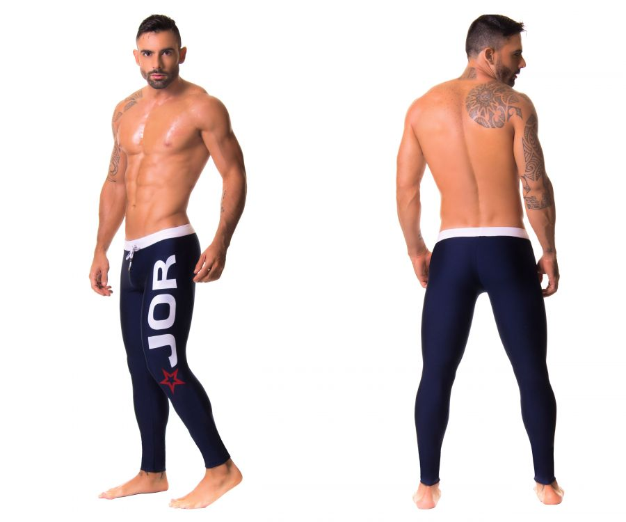 JOR 0163 Olimpic Athletic Pants Color Blue