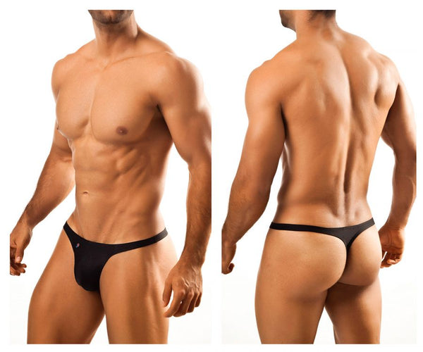 Joe Snyder JS03 Thong Color Black