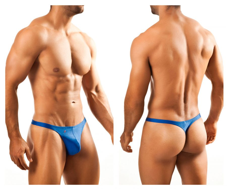 Joe Snyder JS03 Thong Color Royal