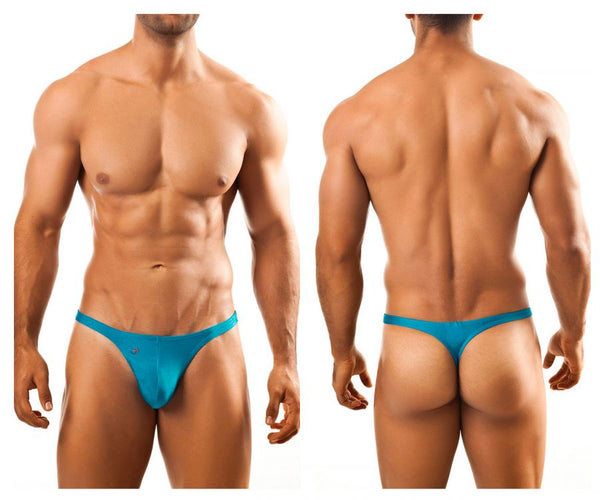 Joe Snyder JS03 Thong Color Turquoise