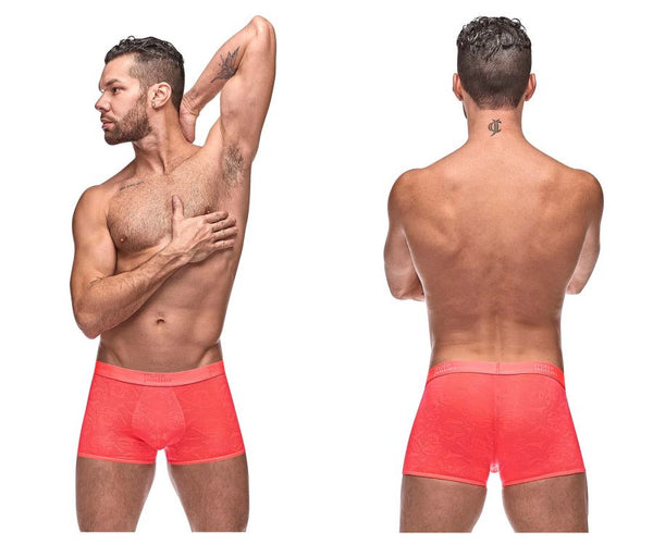 Male Power 145-263 Impressions Short Color Coral