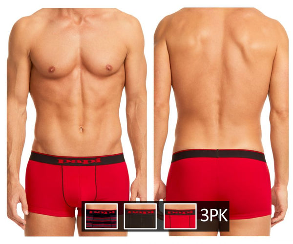 PikanteUnderwear, Trunks, Men's Underwear