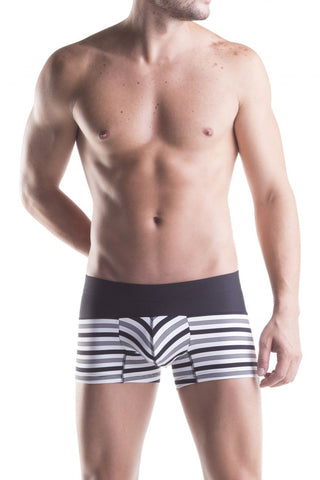 1310081352 Boxer Briefs Balance Color Black