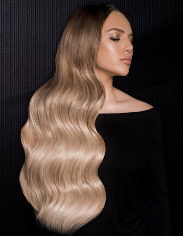 Nathalie Paris 240g Hair Extensions
