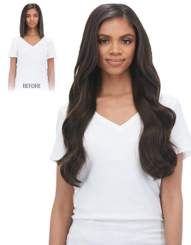 Bambina 160g 20 quot  Clip In Hair Extensions 6464c81536