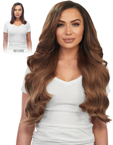 d5b15dbda2e BOO-GATTI by BELLAMI Hair Extensions