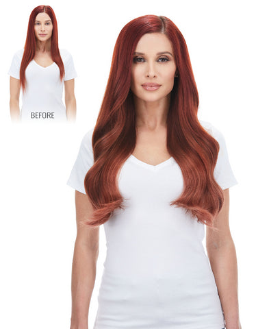 "BELLAMI Silk Seam 180g 20"" Hair Extensions"