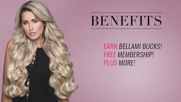 bellami boujee rewards program