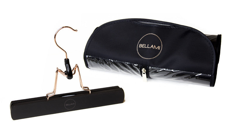 BELLAMI CARRIER AND HANGER