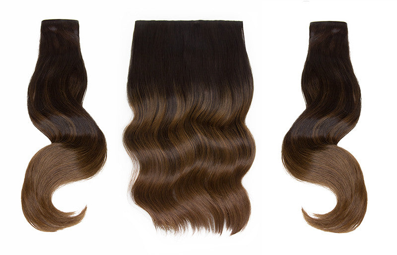 Qvc bellami hair bellami bell air halo extensions pmusecretfo Image collections