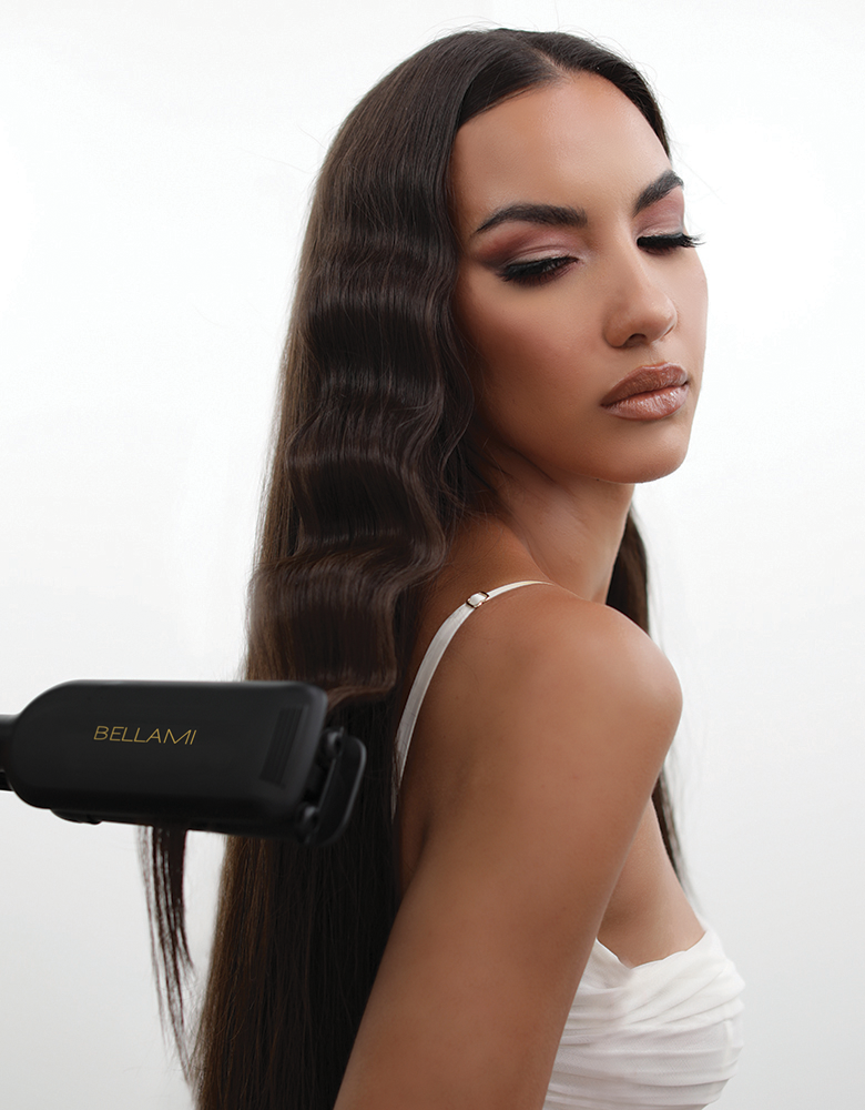 BELLAMI Deep Waver - how to use