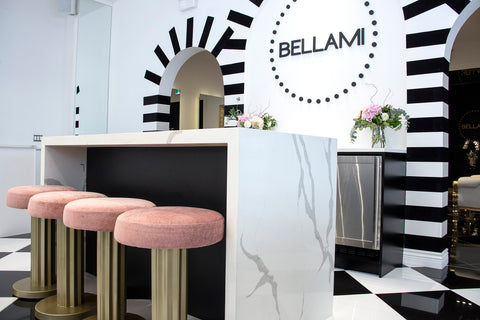 BELLAMI BEAUTY BAR