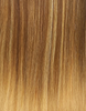 "BELLAMI Silk Seam 240g 22"" Warm Brown/Honey Blonde Ombre (17/24) Hair Extensions"