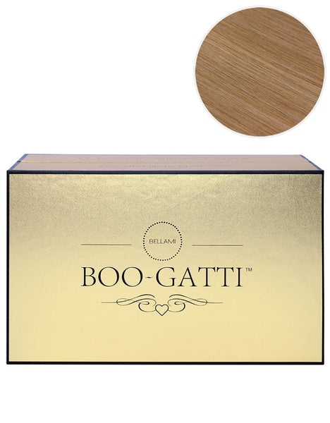 "BOO-GATTI 340G 22"" Dirty Blonde (18) Hair Extensions"