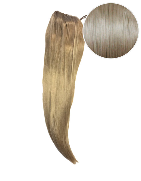 "Faux Clip Ponytail 180g 24"" Dirty Blonde (18)"