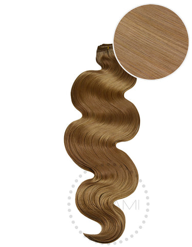 "BELLAMI Body Wave Bundles 160g 22"" Dirty Blonde (18)"