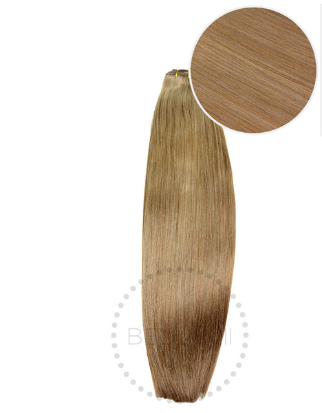 "BELLAMI Straight Bundles 160g 22"" Dirty Blonde (18)"
